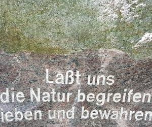 deutsch, german, and natur image