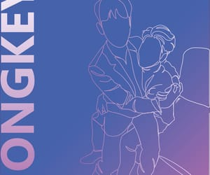 jongkey, key, and k-pop image