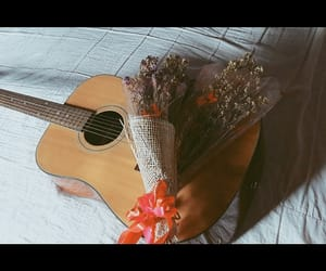 guitar, sing a song, and play life image