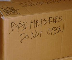 bad and memories image