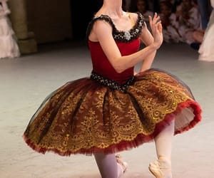 am, ballet, and don quixote image