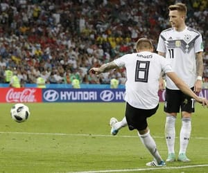 germany, world cup, and kroos image