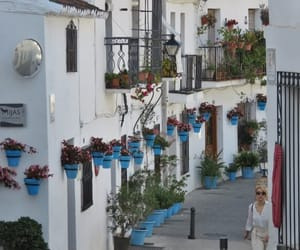 travel, costa del sol, and andalusia image
