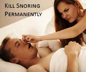 snoring, anti snoring devices, and stop snoring products image