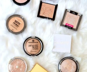 article, beauty, and blush image