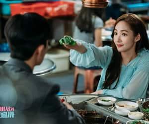 seojoon, why secretary kim, and lee youngjoon image