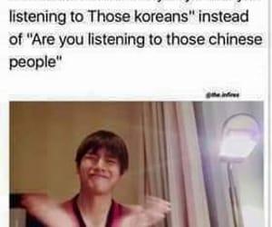 bts, meme, and kpop image