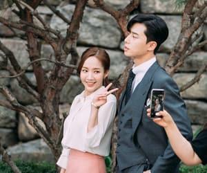 kdrama, seojoon, and why secretary kim image
