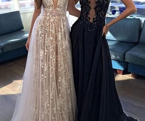 beautiful, classical, and dresses image