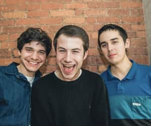 indie, music, and dylan minnette image