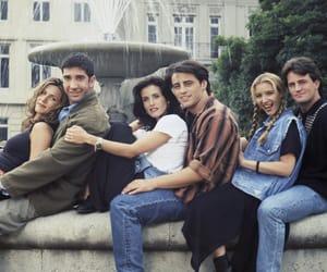 friends, Jennifer Aniston, and rachel image