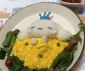 adorable, delicious, and foodlover image