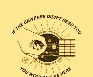 quotes, universe, and wallpaper image