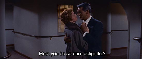 an affair to remember, cary grant, and deborah kerr image