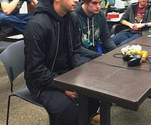 adorable, top, and twenty one pilots image