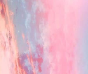 background, pink, and iphone image