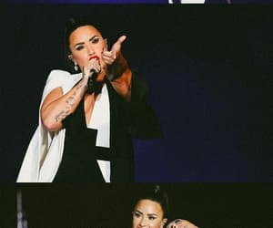 demi lovato and lovatics image