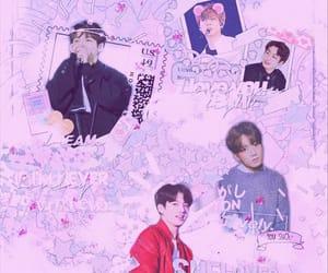 edit, pink, and rosa image