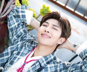 hq, kpop, and rm image