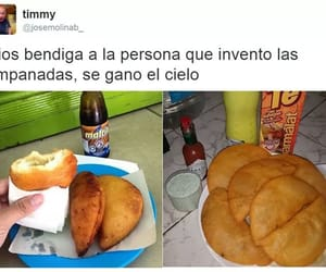 delicious, venezuela, and yummy image