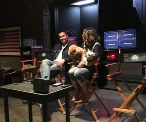 bennet, agents of shield, and daisy image