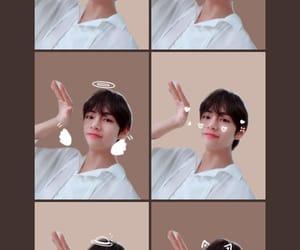 asian boy, cute, and 방탄소년단 image