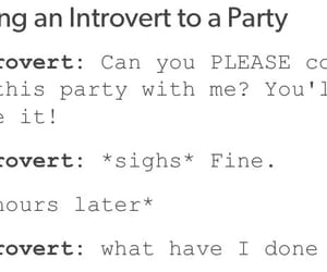 bizarre, funny, and introvert image