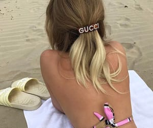 adventure, gucci, and beach image