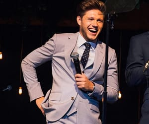 boy, niall horan, and one direction image