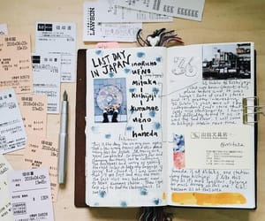 book, diy, and drawing image