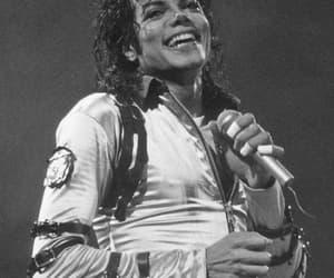 king of pop, michael jackson, and Michael Joseph Jackson image