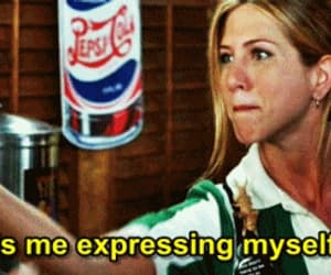 gif, Jennifer Anniston, and office space image