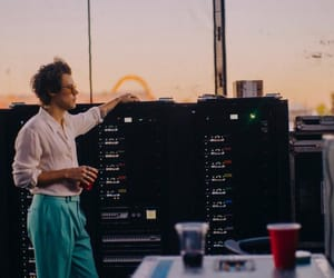 kindness, tour, and Harry Styles image