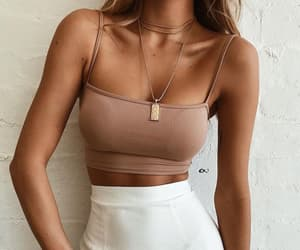 accessories, bra, and fashion image