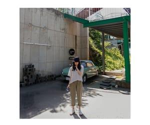 kfashion, kstyle, and asian fashion image