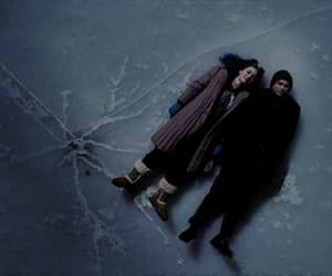 love and eternal sunshine of the spotless mind image