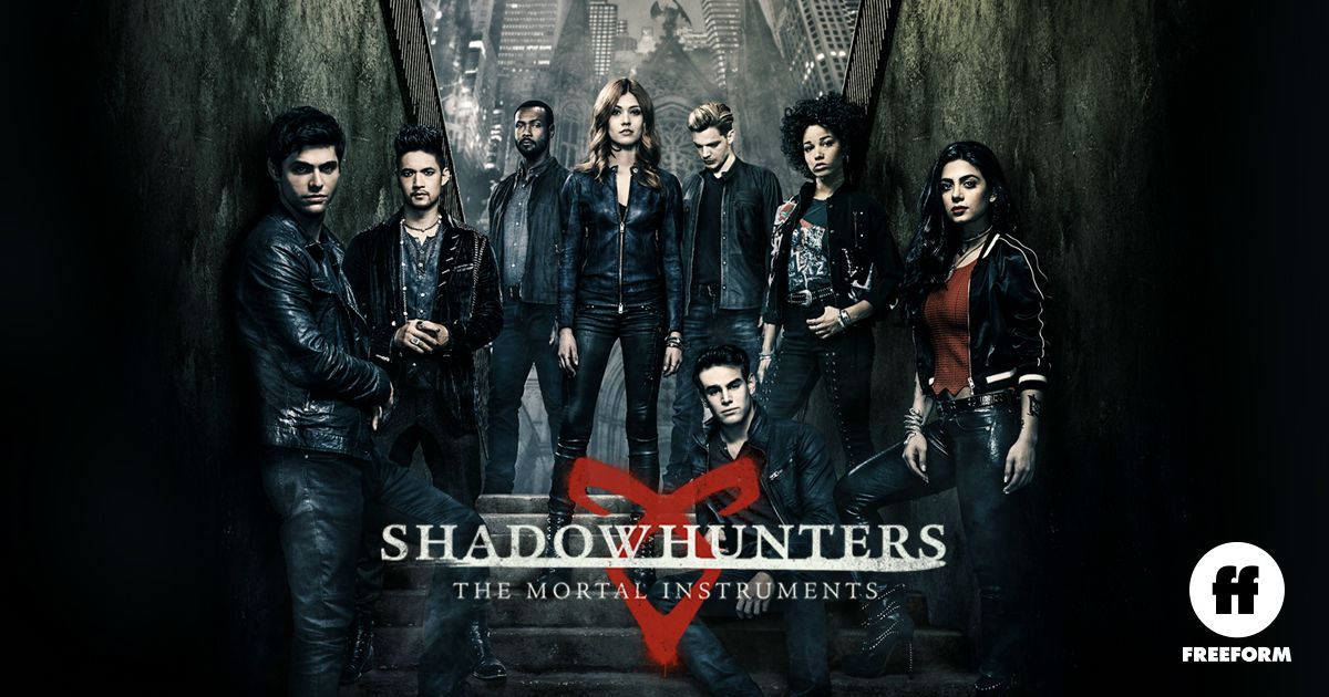 article and shadowhunters image