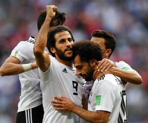egypt, futbol, and soccer image