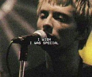 radiohead, creep, and Lyrics image