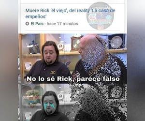 sad, momos, and memes en español image