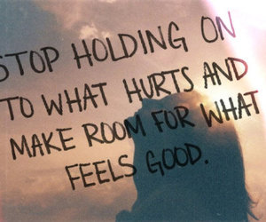 quotes, hurt, and text image