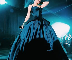 dress, Queen, and rihanna image