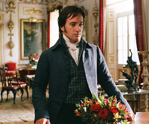 mr darcy, pride and prejudice, and darcy image
