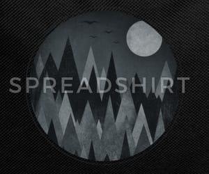 gothic, dreieck, and spreadshirt image