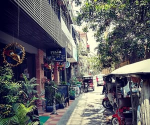 adventure, asia, and Cambodia image