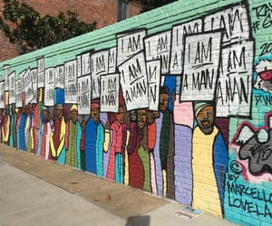 civil rights, equality, and wall image