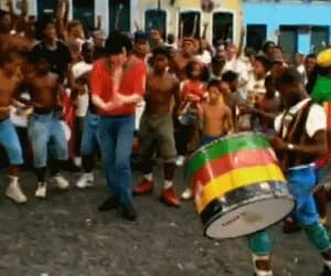 brazil, gif, and king of pop image