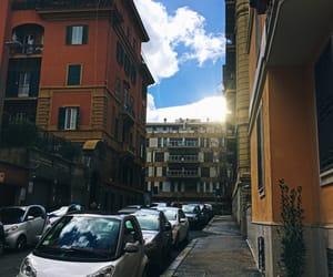 beautiful, italia, and photo image