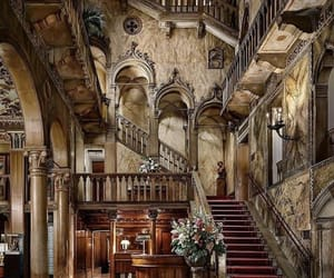 amazing, architecture, and fairy tale image