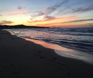 ha, peace, and sea image